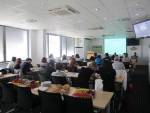 Informační semináře k programu LIFE