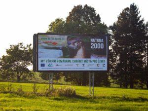 Jednotný informační systém ochrany přírody  – Česká republika