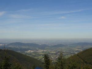 Snížení znečištění ovzduší podporou elektromobilů – Rakousko