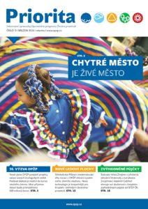 MŽP zahájilo informační kampaň k programu LIFE