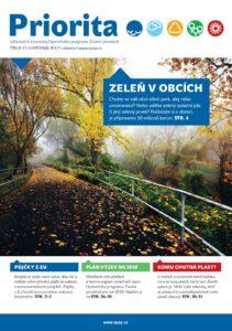 V evropském programu LIFE jsou čeští žadatelé stále úspěšnější